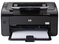 Принтер HP LaserJet P1102w (CE657A), А4