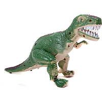Животные 1003A динозавр, звук, ходит, в коробке 26*16*9.5 см