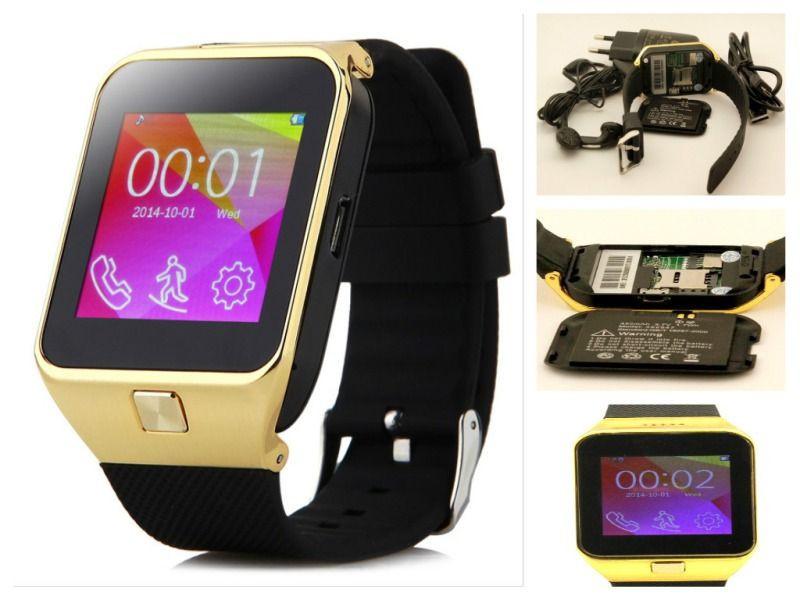 Часы смарт, умные часы SMART WATCH-4027, часы с экраном, часы телефон - Бум маркет в Харькове