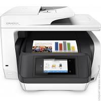 МФУ, Принтеры HP OfficeJet Pro 8720 с Wi-Fi (D9L19A)