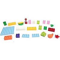 Конструктор (арт. C2321), пластик, Пластиковая коробка, 24.00x4.80x20.00 см, 6-14 лет, Jambo, 100983394