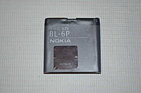 Оригинальный аккумулятор BL-6P для Nokia 6500 Classic | 7900 Prism
