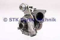 Турбина Citroen C8/Jumpy; Fiat Scudo; Peugeot 806/Expert; 2.0 JTD/Hdi; DW 10ATED 2S/4