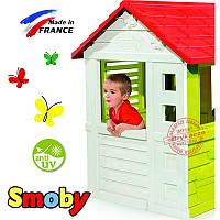 Детский домик Smoby 810704