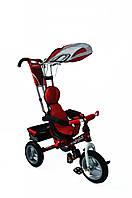 Трехколесный велосипед LEXUS Trike KR-01 Красный