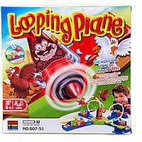 "Гра ""Looping Plane"" музыка, (коробка) 007-51 р.27х27х9,5"