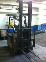 Электропогрузчик CAT Lift Trucks EP16NT, 2005, 1.6 т, 6м