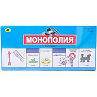 Настольная игра M2046 Монополия, 49-23-3 см