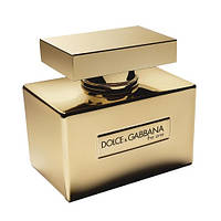 Тестер Dolce&Gabbana The One Gold (Дольче и Габбана Зе Ван Голд). ОАЭ, 75 мл