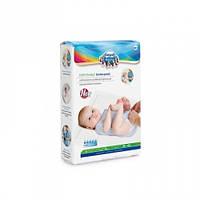 Одноразовые пелёнки гигиенические Canpol Babies 10 шт (78/002)