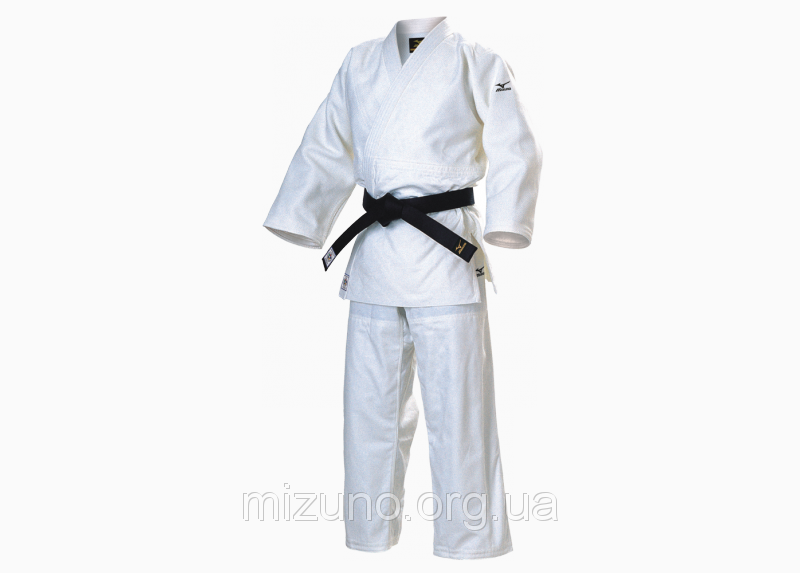 Кимоно для Дзюдо MIZUNO IJF YUSHO HY12801-01
