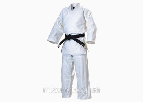 Кимоно для Дзюдо MIZUNO IJF YUSHO HY12801-01, фото 2