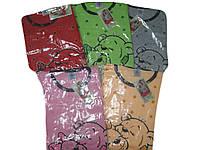 Пижама для девочек трикотажная, размеры 152, арт. 1/892