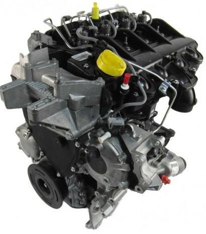 Двигатель Master, Movano, Interstar