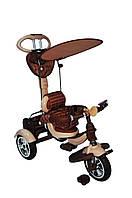 Трехколесный велосипед SMART-2