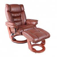 Кресло-реклайнер для отдыха RELAX ZUEL, фото 1