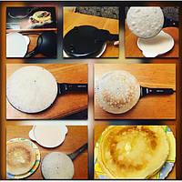 Погружная блинница электрическая - Pancake Master (Панкейк Мастер)
