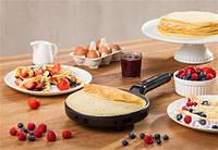 Электрическая погружная блинница Pancake Master