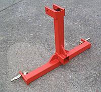 Е13 Сцепка для трактора, фото 1