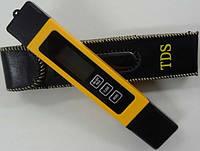 Комбинированный солемер и кондуктометр TDS / EC TDS-meter 801 ( Солемер ) (0 - 5000ppm; 0 - 9990µS/cm)