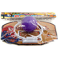 Баскетбол (кільце) 0063-2 р.20х14х5 см.