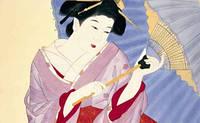 Японская косметика: знаменитые бренды