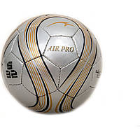 """Мяч футбольный """"AIR PRO"""" (4-ох шарове покрит., латексна камера, вага 420гр."""