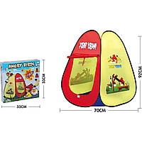 Палатка детская (арт. 1228), ткань,70x90 JAMBO 100715290