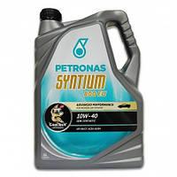 Petronas SYNTIUM 800 EU 10W-40 , 5 л