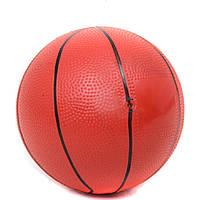 М`яч баскетбольний мал.. ВТ92 р.23х23 см.