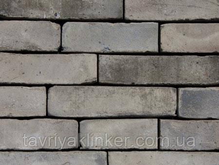 """Кирпич клинкерный ручной формовки Vande Moortel """"Nature 7"""" Brick R"""
