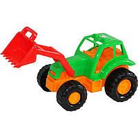 "Трактор ""Орион"" (7)"