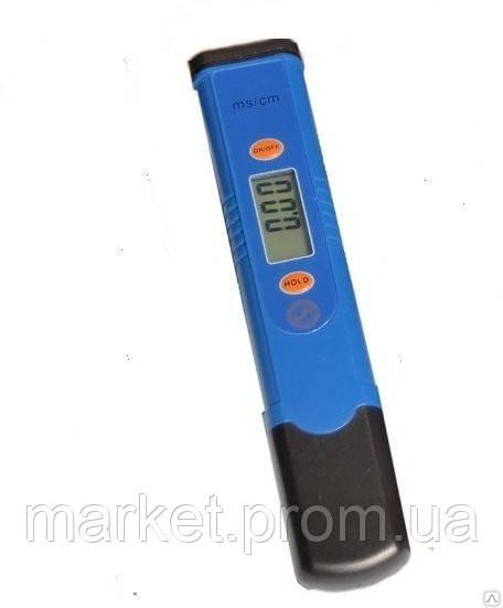 Портативный анализатор качества воды TDS (ТДС) meter 983 ( СОЛЕМЕР)