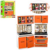 Игровая кухня для куклы K1701A-2