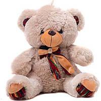 Ведмедик з бантом музыка, 36 см. 3976\36 (16шт/ящ)