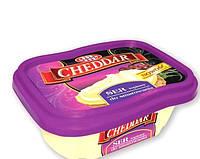Сыр плавленый Mlekovita Cheddar, 150 г Гауда