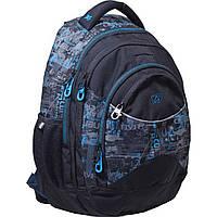 """Рюкзак """"Digital"""" Т-12 46.5*33*15 см"""