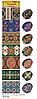 Этикетки для яиц * традиция* №1 (код 01867)