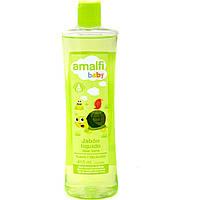 Жидкое мыло Amalfi Детское c Алоэ Вера (18pz)