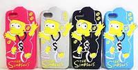 Case Bart Simpson iPhone 5/5s/SE