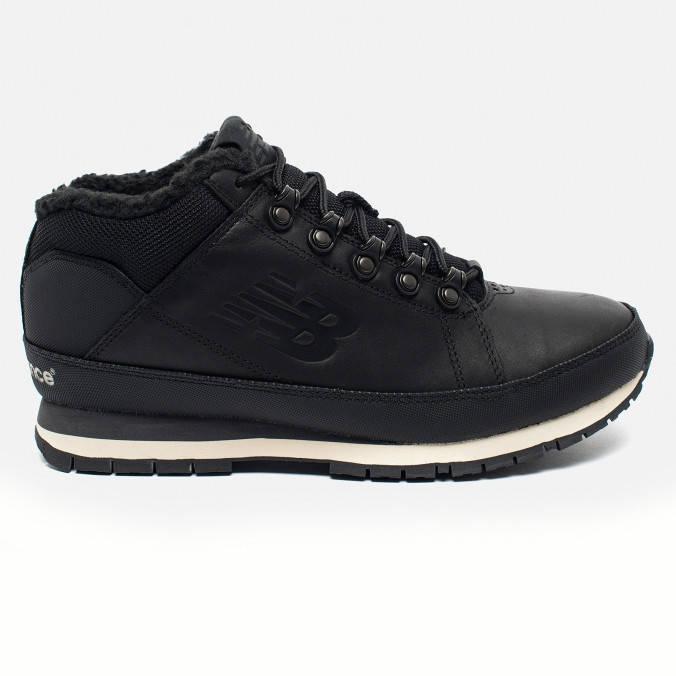 c16a7b1fca1b Оригинал! Мужские зимние ботинки New Balance HL754BN  продажа, цена ...