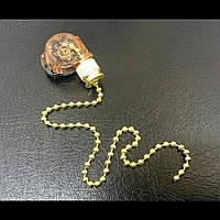 Вимикач ланцюжок ( Premium ) Gold, фото 1