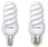 Лампа люминесцентная спиральная Т2 9W