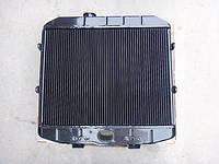 Радиатор ГАЗ 53. Р53-1301010 ШААЗ