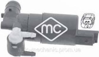 Насос бачка омивача (з заднім омивачем) на Renault Trafic 2001-> — Metalcaucho (Іспанія) - MC02063