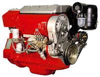 Диагностика и ремонт дизельных двигателей (дизелей)