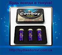 """""""Виагра-Ковбой"""" (Cowboy Strong Viagra) препарат для повышения потенции (большая упаковка 30 шт)."""