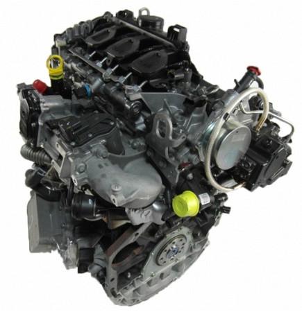 Двигатель Master 3, Movano B 2010-