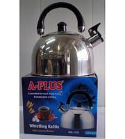 Чайник A-Plus Wk 1321