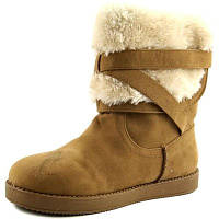 Полусапожки - угги G by GUESS, р. 36,5 - 37